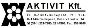 Aktivit - Magyarország - Hungary