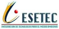 Esetec - Chile