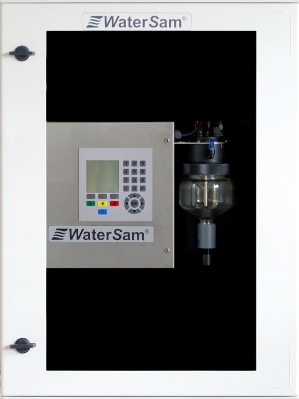 Probenfördersystem für Online-Messungen - Sampler Delivery System for Online Monitoring and Analyzers WS 98 Assist