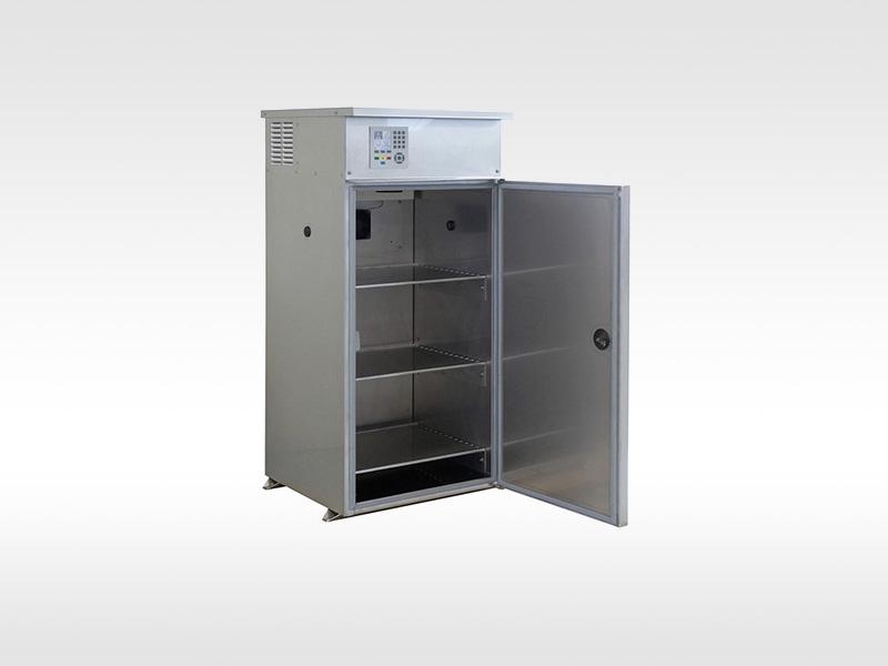 Schrank zur Probenlagerung -Sample Storage Cabinet 316