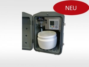 Probenehmer, Water sampler