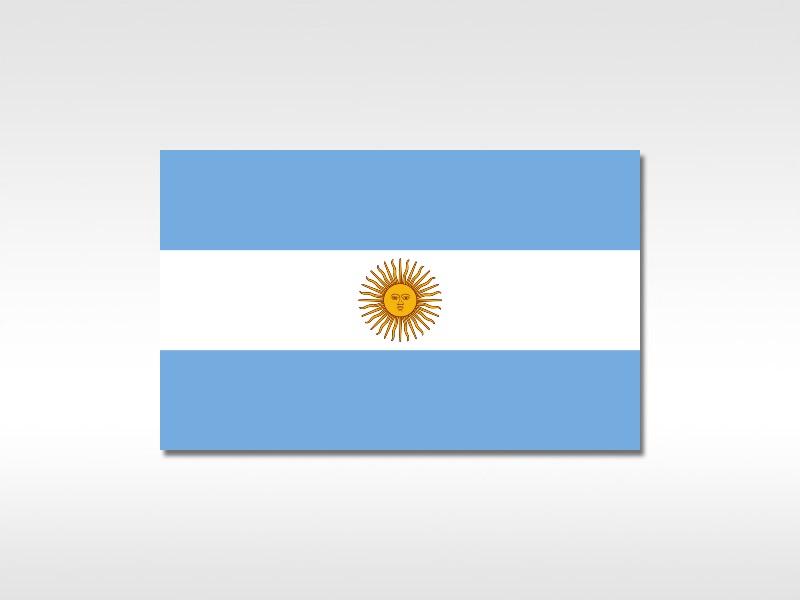 WaterSam - Argentina