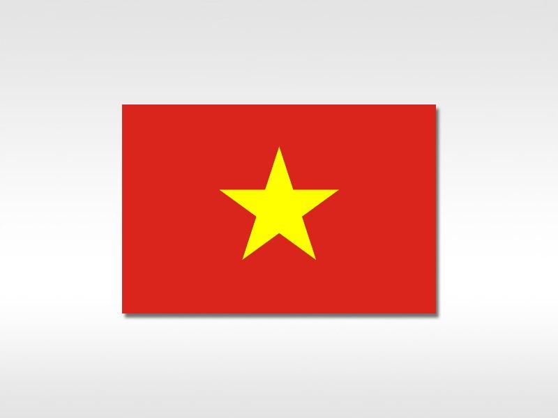WaterSam - Việt Nam - Vietnam
