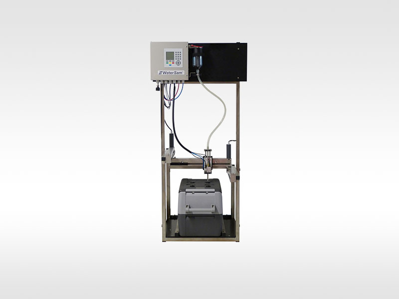 WS 98 F Gefrierprobenehmer - Freezing Sampler
